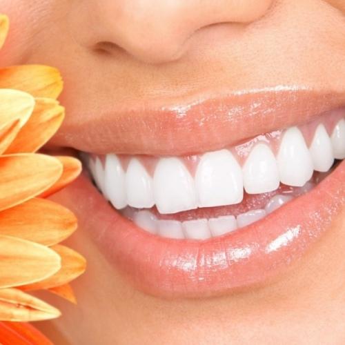 инновационное отбеливание зубов